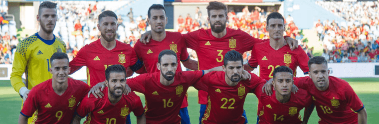 spanish national football team